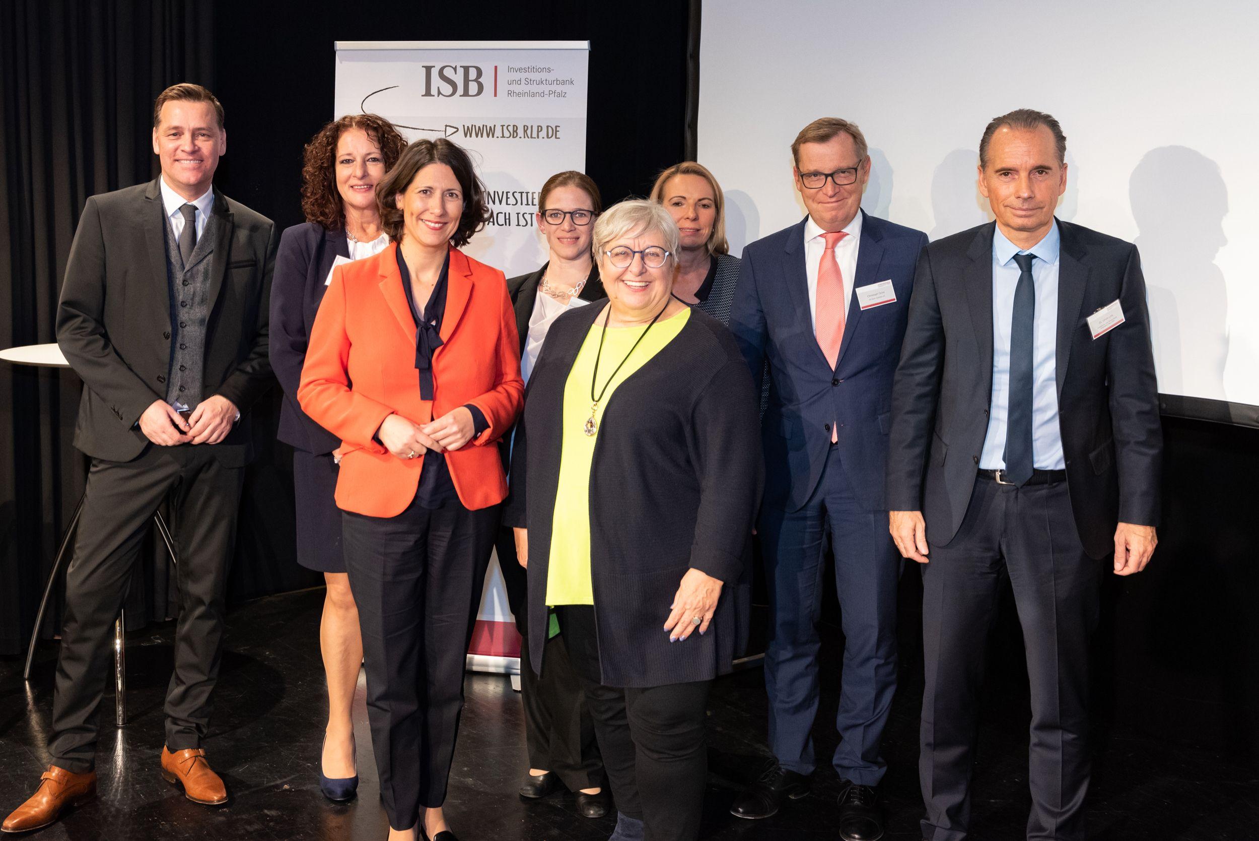 Unternehmerinnentag 2018 Der Vr Bank Sudpfalz In Landau Erfolg Durch Kompetenz Personlichkeit Genossenschaftsverband Verband Der Regionen E V